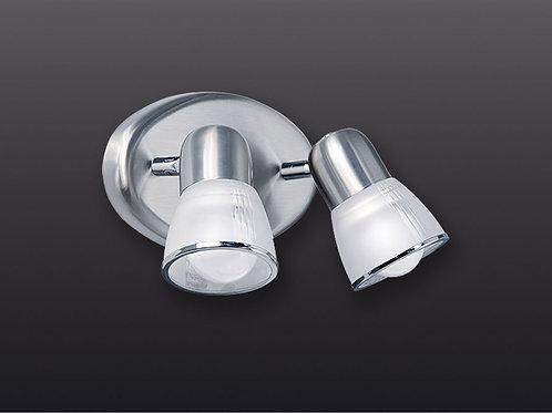 Plafon 2 luces