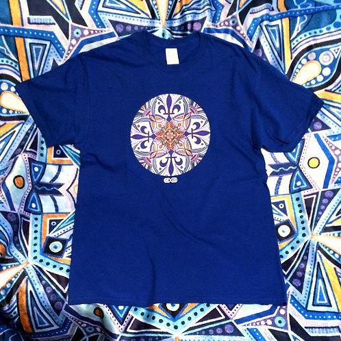 """QUEBEC MANDALA"" T-Shirt"