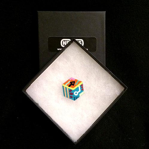 "Pin #5 - 1.25"" Hexagonal"
