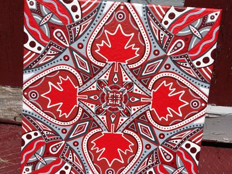 Happy Canada Day! 🍁