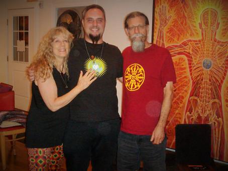 Throwback Thursday - CoSM Mandala Workshops