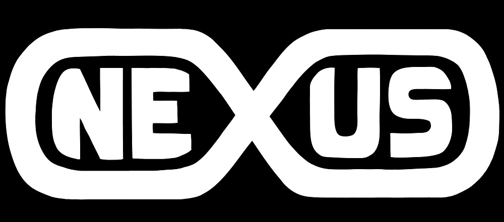 Adam Millward Art - Nexus Visions Logo