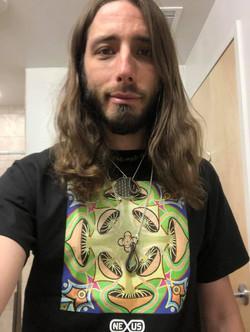 Glenn Shroom Shirt