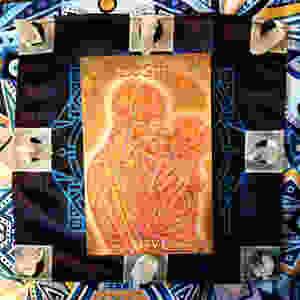 Cosm Journal of Visonary Culture Adam Millward Mandala
