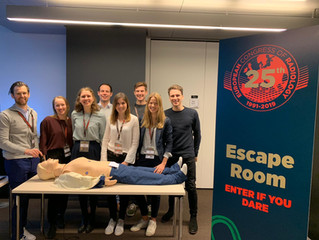 ECR 2019 - Our review