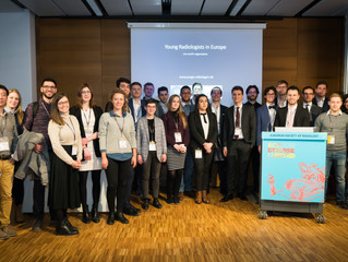Young Radiologists at the ECR