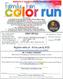 Family Fun Color Run 2019