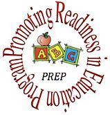 Promoting Readiness in Education Logo