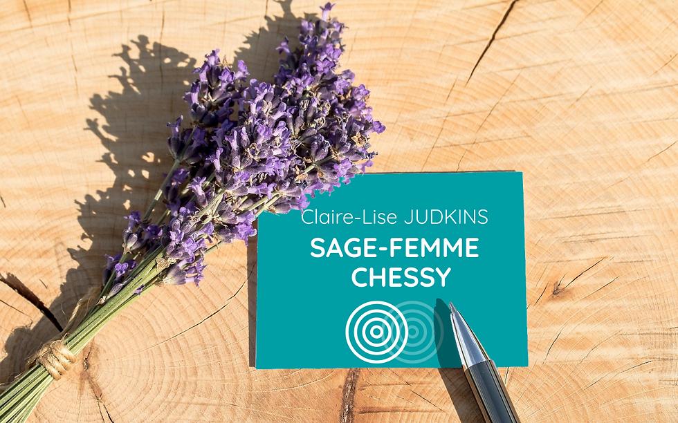 Claire-Lise Judkins Sage-Femme