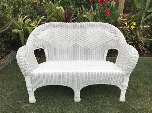 White Cane lounge
