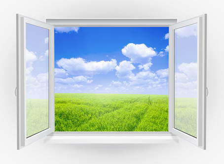 A simple guide to indoor air quality