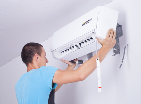 How to change your A/C filter
