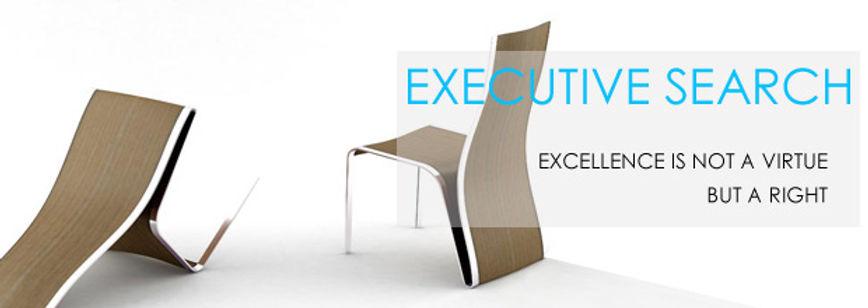 Executive Search Hiring