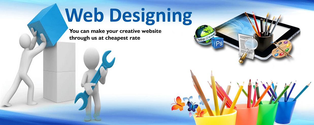 website design, website development, website maintenance
