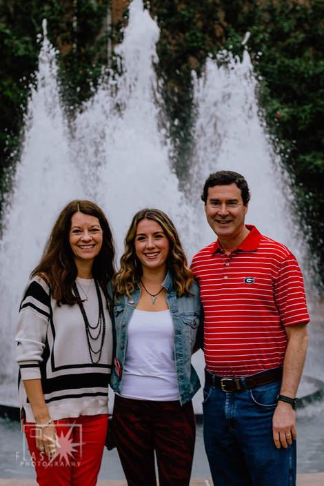 Kappa Kappa Gamma Parents Tailgate
