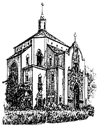 SRSL Church
