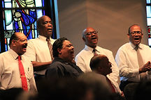 Mens Choir SRSL