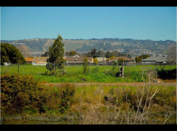 3 Right Hills, Town, Farm, and Creek.jpe