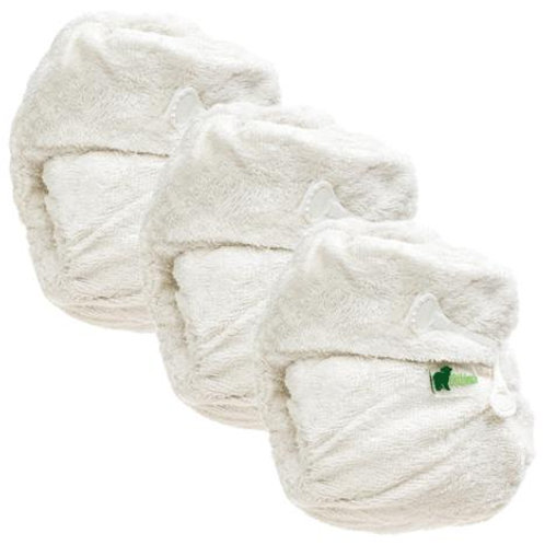 Little Lamb No Velcro Option - Pack of 3