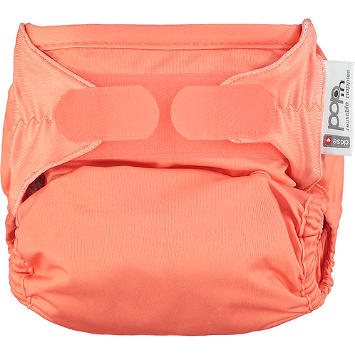 Close - Pop-in New Gen V2 Single Nappy +bamboo