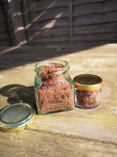 Coffee & Clay Scrub