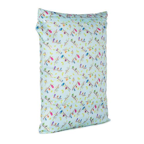 Baba + Boo Reusable Nappy Storage Bag - Large