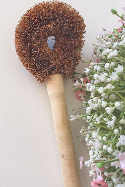 Coconut Fibre Scrubber