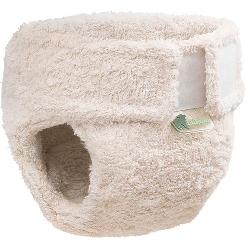 Little Lamb Organic Cotton Nappy