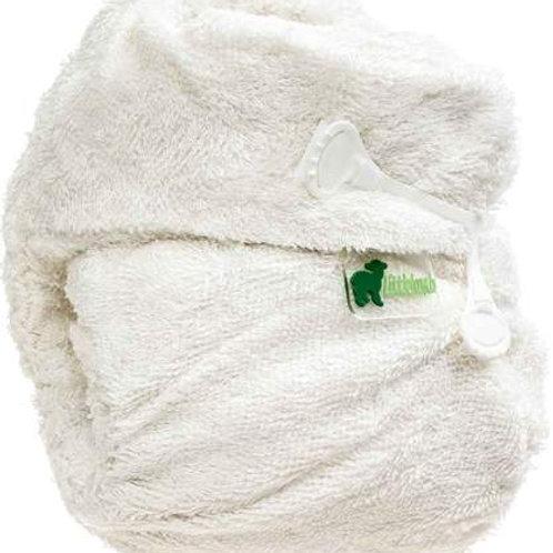 Little Lamb No Velcro Option Nappy