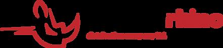 Mighty Rhino Logo distribtion company lt