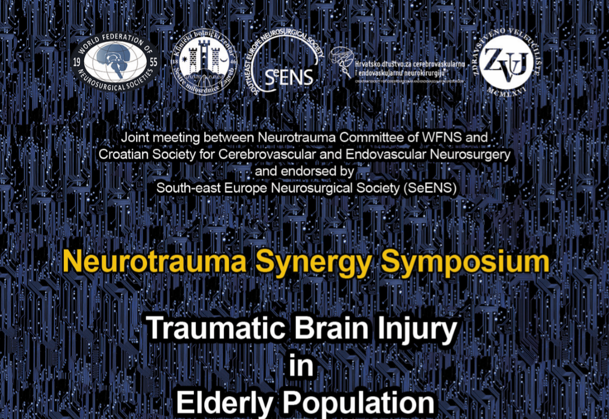 Neurotrauma Synergy Symposium