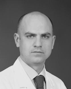 Sergej Marasanov, dr.med.