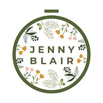 Jenny Blair - main logo green.png
