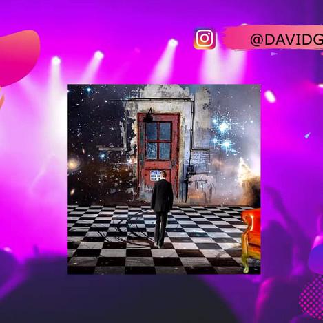 DAVID CALDE