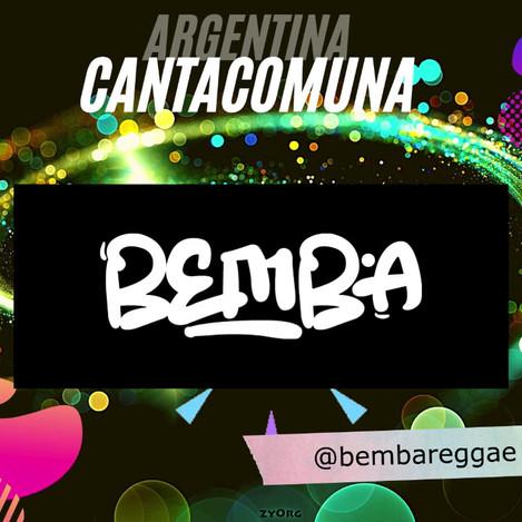 BEMBA REGGAE