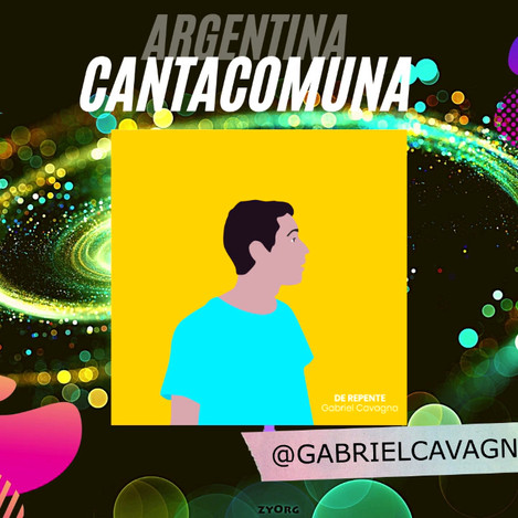 GABRIEL CAVAGNA