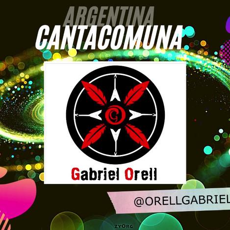 GABRIEL ORELL