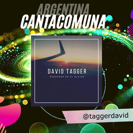 DAVID TAGGER