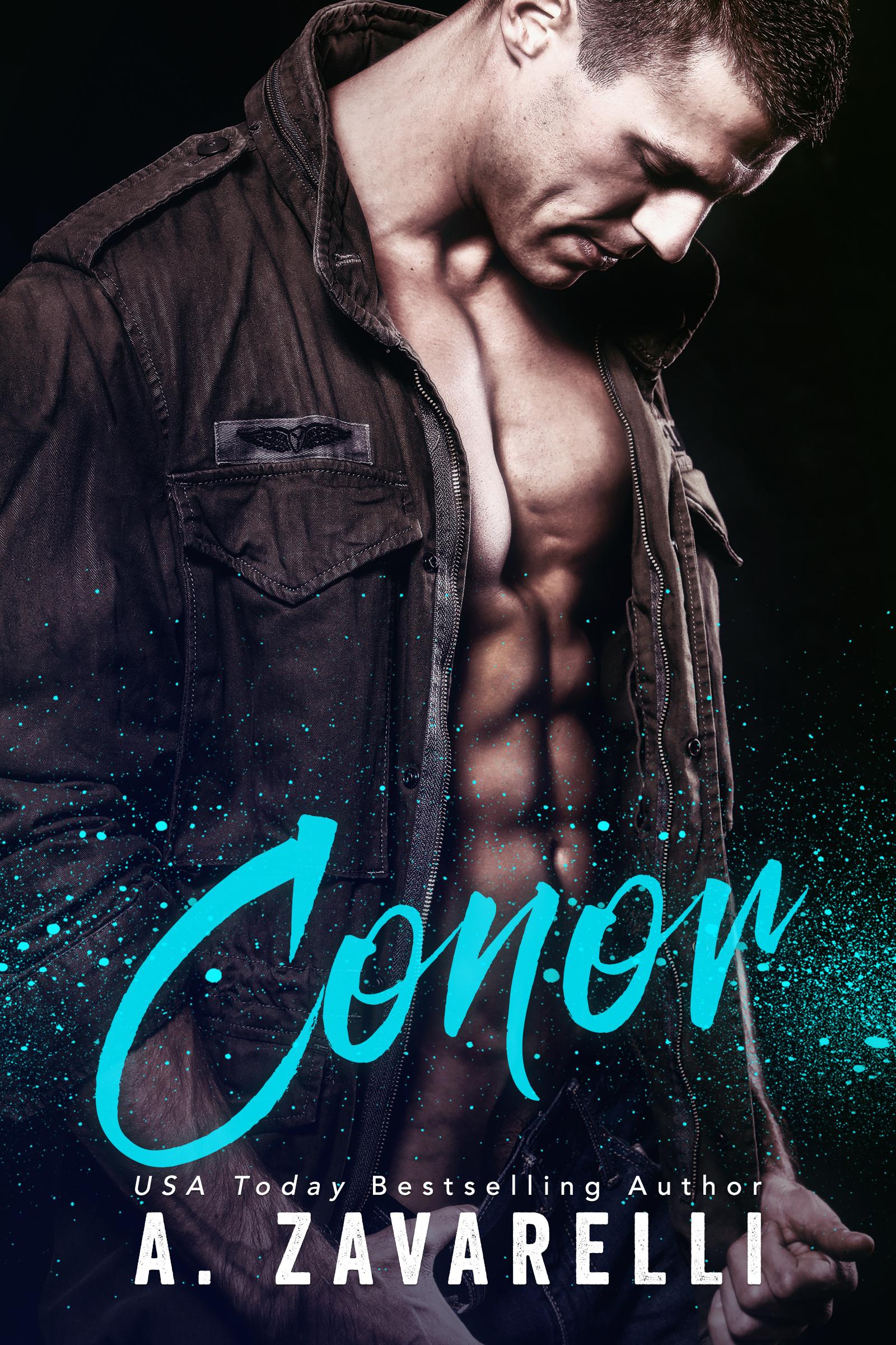 Conor (1)