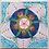 Thumbnail: persoonlijke mandala 20x20 cm