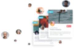 ehr Ideen und Innovationen mit AnyIdea. Kampagnen, Ideenmanagement, Innovationsportfolio, Open Innovation. Gamification, Belohnung, Rewards und Leaderboards motivieren. Transparenz und aktive Kommunikation.