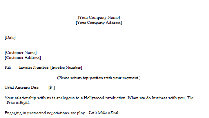 GP_Hollywood Delinquency Letter