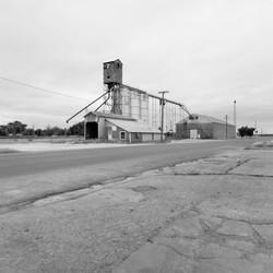 Frank Gohlke Near Abilene