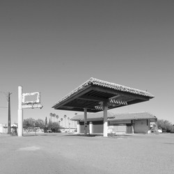 Gas Stations 01