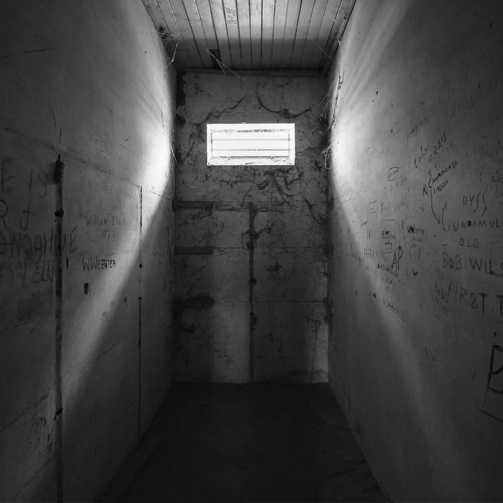 Willcania Jail 07