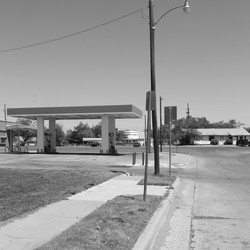 Stephen Shore Amarillo Plains Blvd