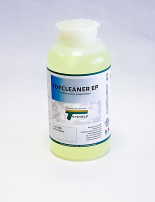 TopCleaner EP