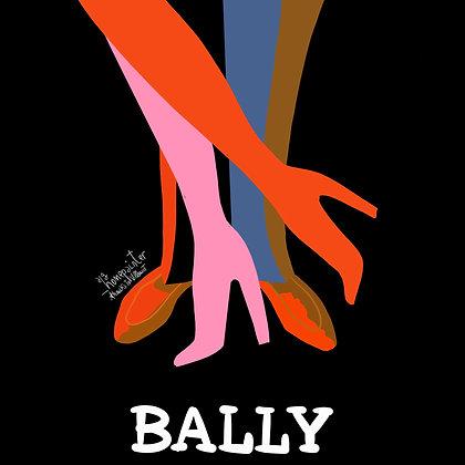 Bally - Homepainter