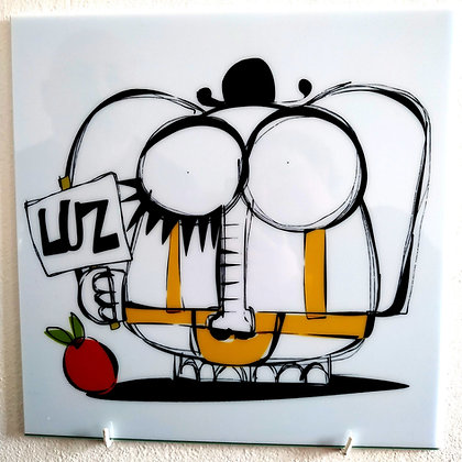 Luz - Alexotto arancia meccanica
