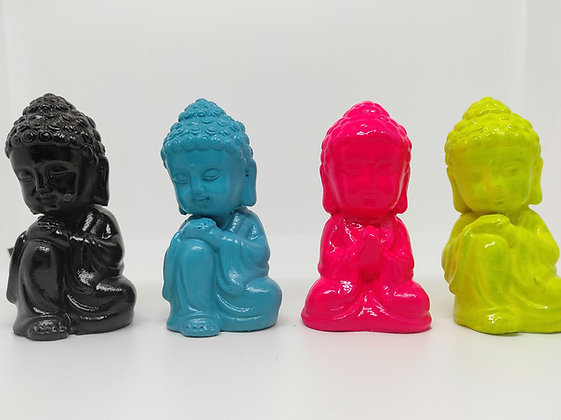 I'm not a Buddha, Just a Toy